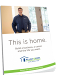 This Is Home. Build a Business, a Career, and the Life You Want